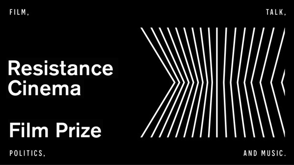 RESISTANCE CINEMA FILM PRIZE