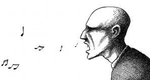 Riahi Brothers, Mana Neyestani: Cantante