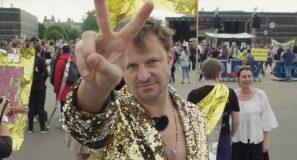 EUROPAWAHL – Glänzen statt Ausgrenzen!