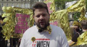 EUROPAWAHL – Kid Pex unterstützt DIE VIELEN