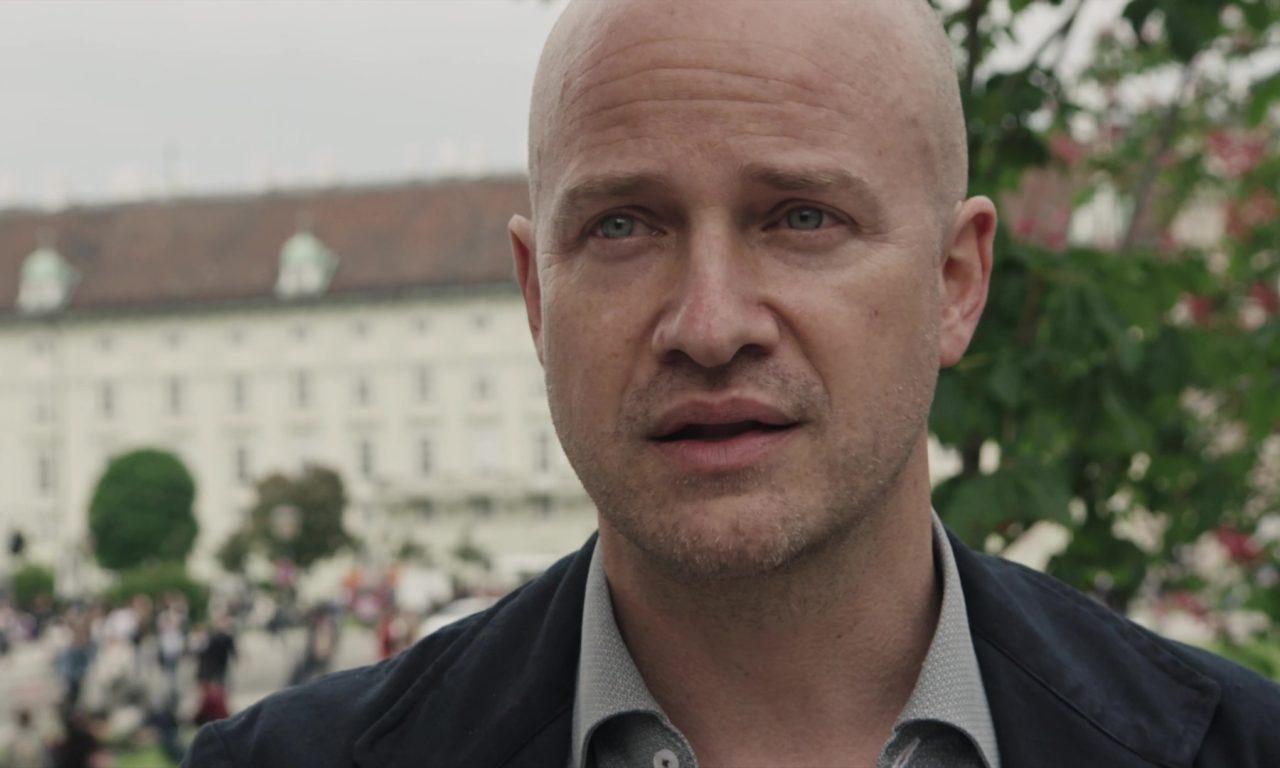 EUROPAWAHL - Lukas Miko unterstuetzt DIE VIELEN